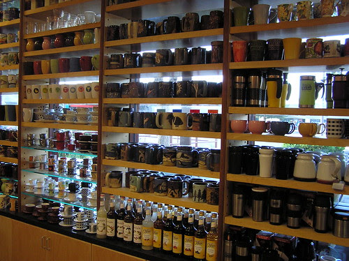 Brewing Market  - Boulder, CO