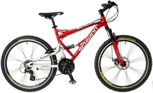 Best Bicycle Parts List Schwinn Protocol 1 0 Men S Dual Suspension