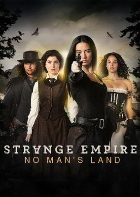 Strange Empire - Season 1