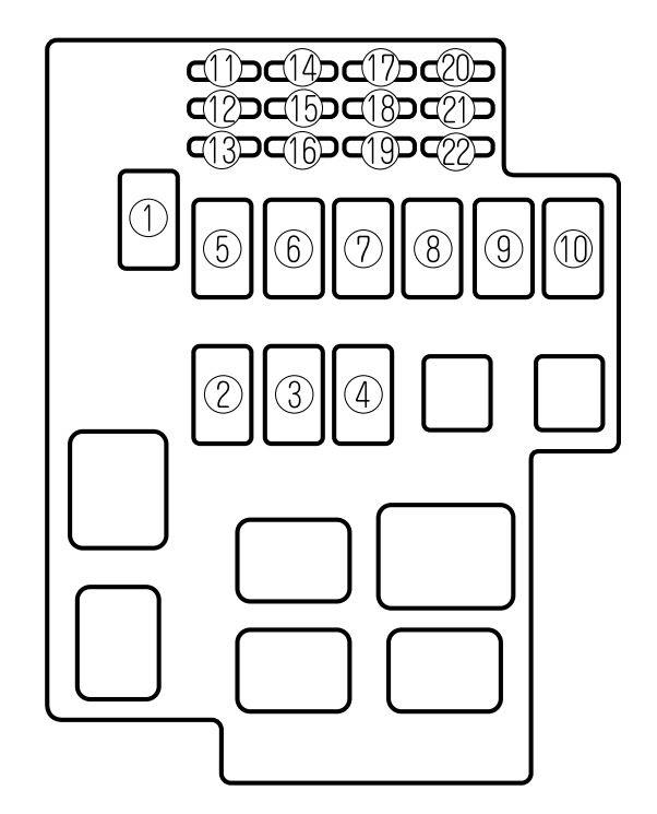 98 Mazda Millenia Fuse Box Wiring Diagram Path Make Path Make Cfcarsnoleggio It