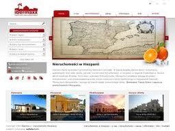 IBERMAXX sprzedaż Hiszpania