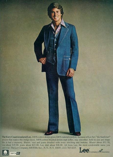 1978 Lee advertisement