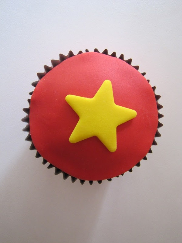 Steven Universe Inspired Baked Goods :) • Steven - Double Choc Chip Nutella Cupcakes • Pearl - Vanilla Sugar Cookies • Amethyst - Purple Cinnamon Donuts • Garnet - Red Velvet and Chocolate Brownies •...