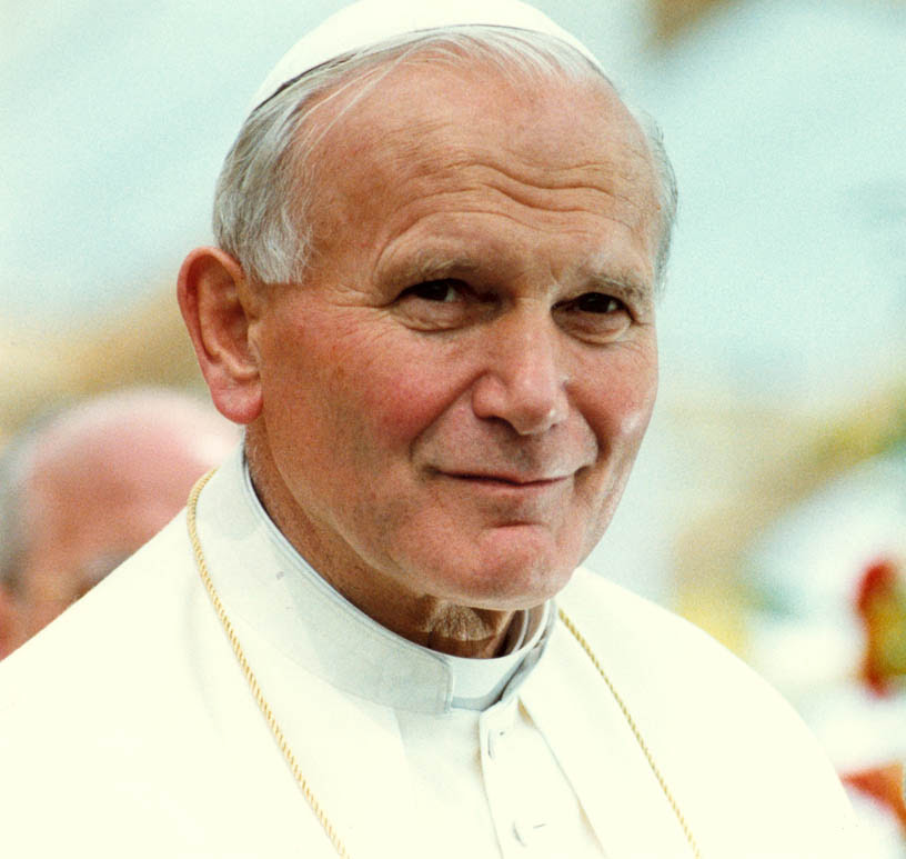 John Paul Ii The Catholic Spiritual Life