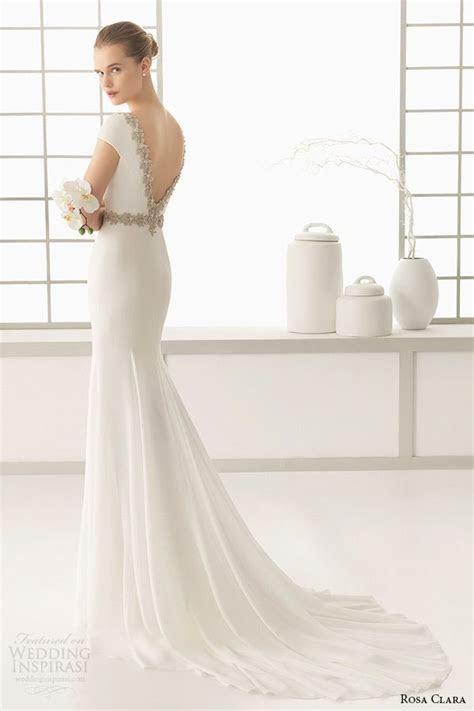 85 best Rosa clara images on Pinterest   Gown wedding