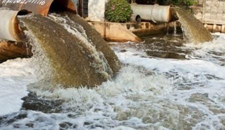 نتيجة بحث الصور عن معالجة تلوث الماء