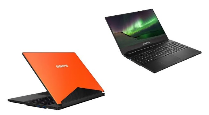 "Review Laptop Gaming Gigabyte AERO 15: Laptop Ringkas ala ""Sultan"" oleh - mainanbayi.xyz"