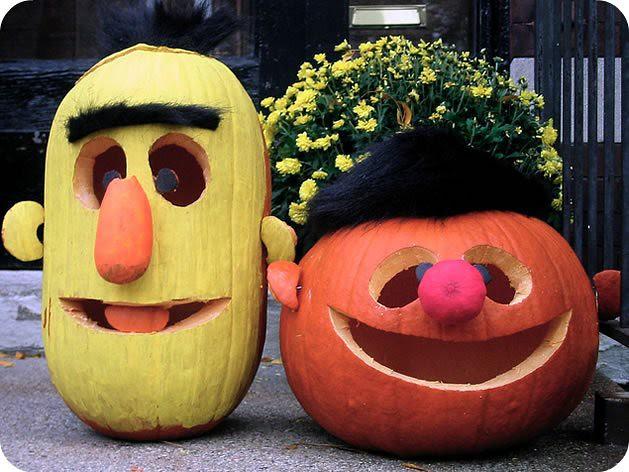 bert_ernie_pumpkins