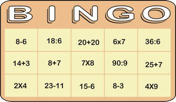 bingo 4