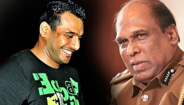 Thajudden Murder: No Bail to Anura Senanayake