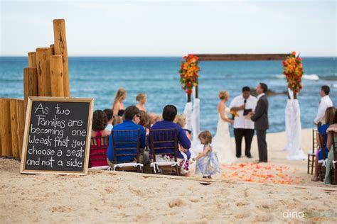 Destination Wedding in Cabo San Lucas   Baja California