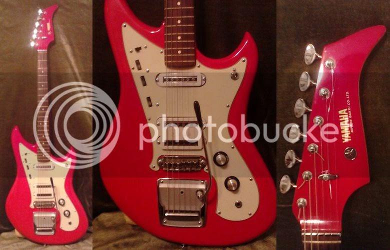 Yamaha Guitars For Sale On Ebay