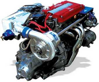 Pilih supercharger atau turbocharger ?
