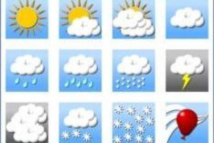 Cuma Gününe Kadar Hava Ilik Ve Yağişli Olacak