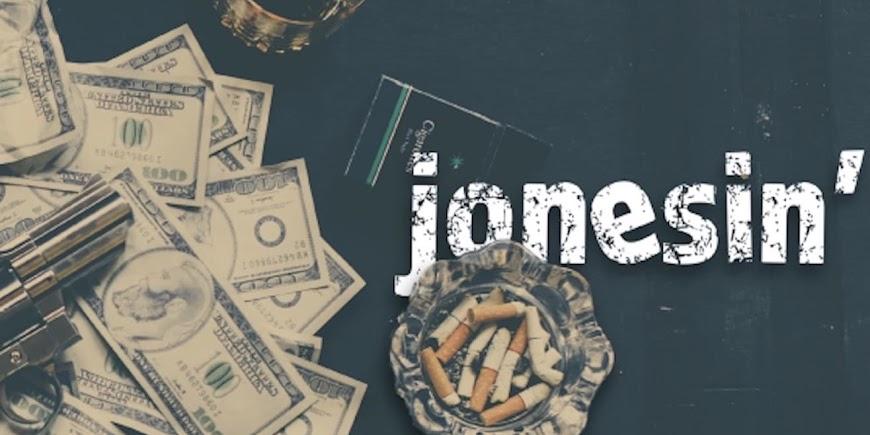 Jonesin' (2021) Movie English Full Movie Watch Online Free
