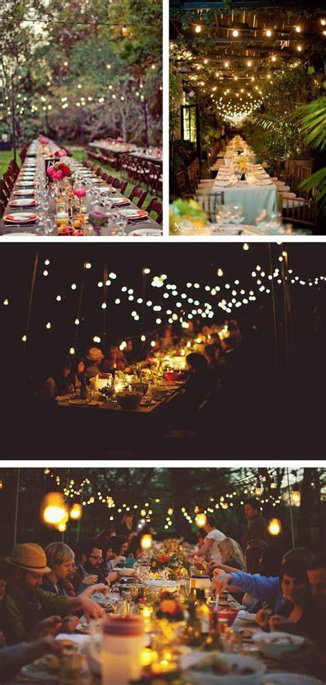 Wedding Light Canopy ? Cheap Spring Party Theme & Unique