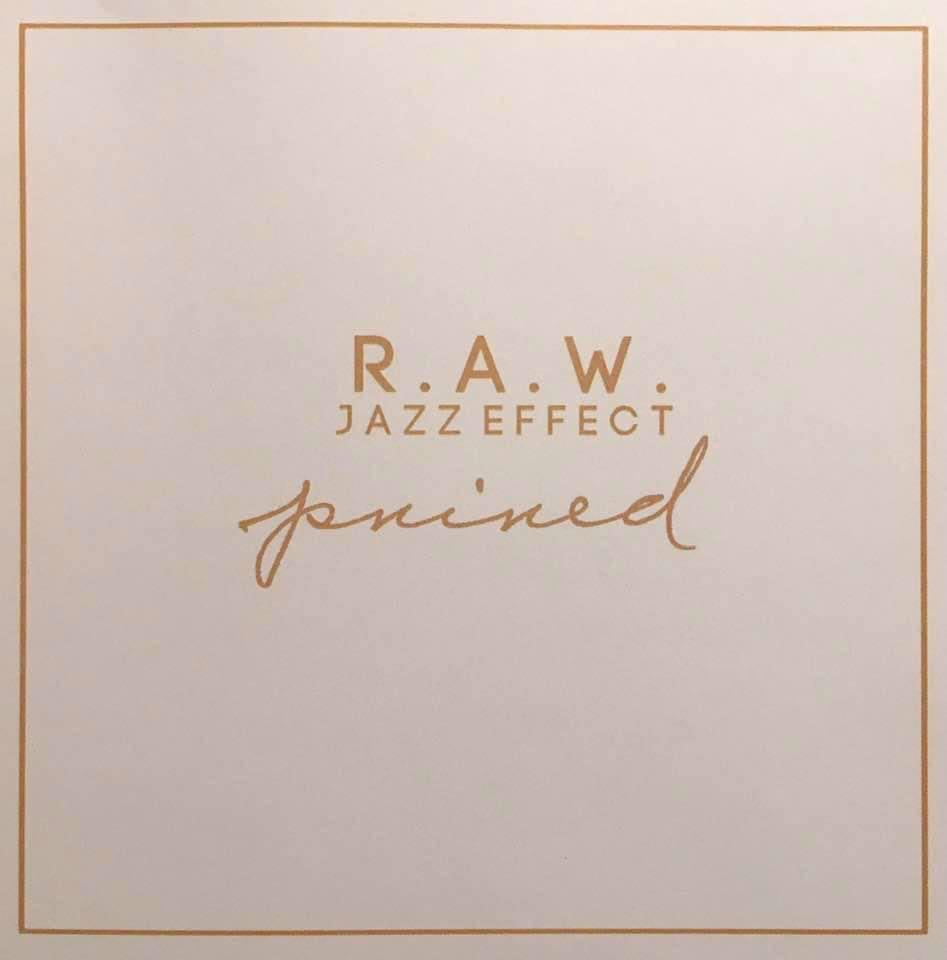 RAW Jazz Effect