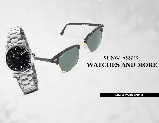 MASM  Rebajas gafas joyas relojes hasta el domingo 22 e0bcb0786a