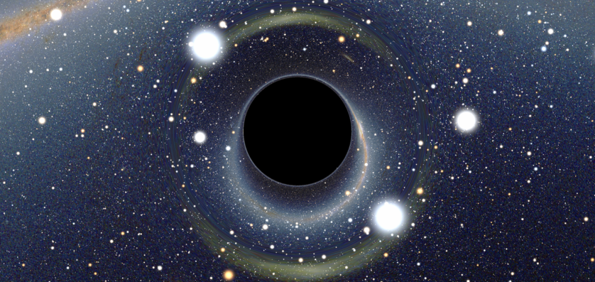 buracos negros Hawking