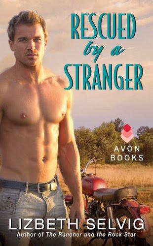 Rescued by a Stranger by Lizbeth Selvig