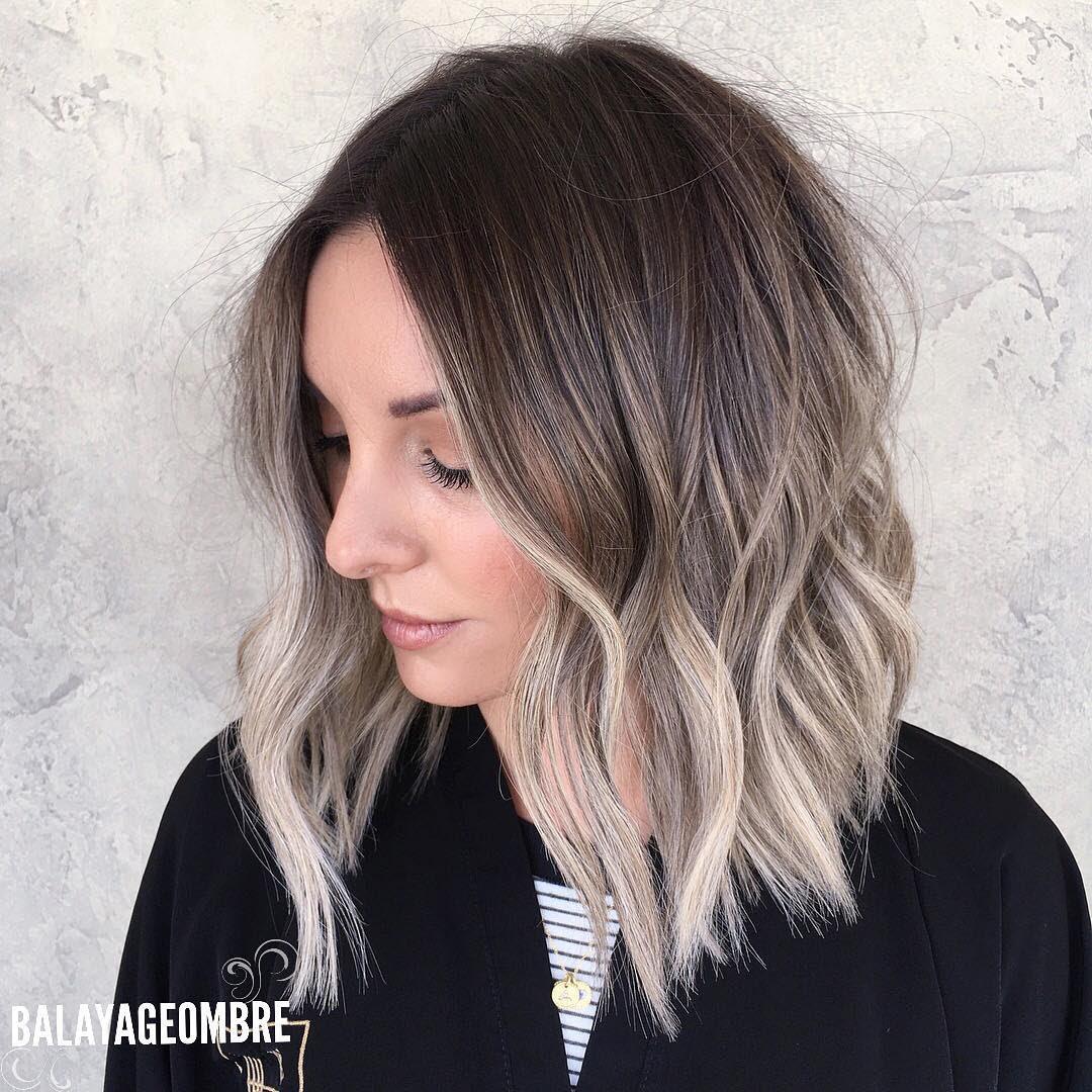 10 Best Medium Hairstyles For Women Shoulder Length Hair Cuts 2018