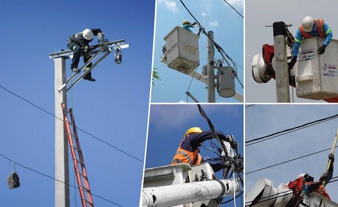 R. Dominicana invertirá 120 millones de dólares en modernizar redes eléctricas
