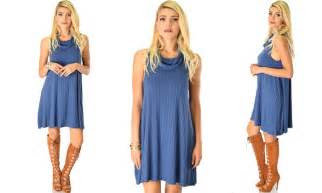 lyss loo groove  dress groupon goods