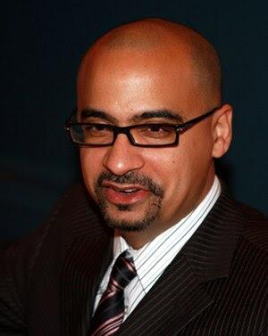 English: Writer Junot Díaz at the Mercantile L...