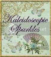 Kaleidoscopic Sparkles