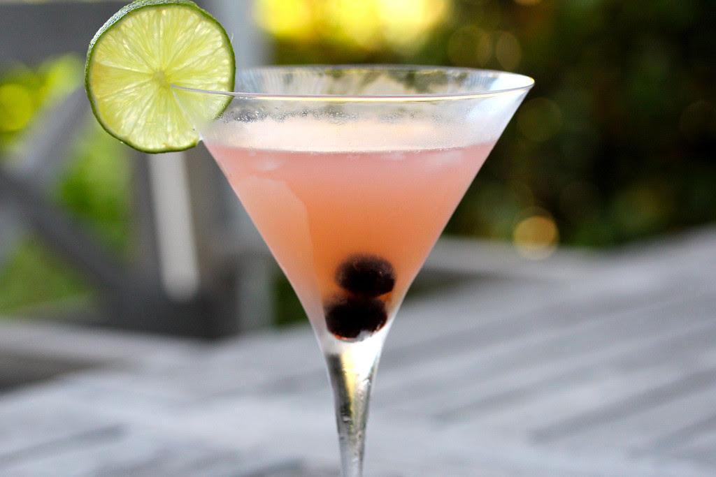 Hemingway Daiquiri Martini