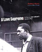 'A Love Supreme' book cover