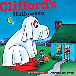 Clifford's Halloween