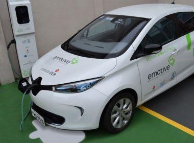 PL quer isentar taxistas e pessoas com deficiência do IPI de carros híbridos e elétricos