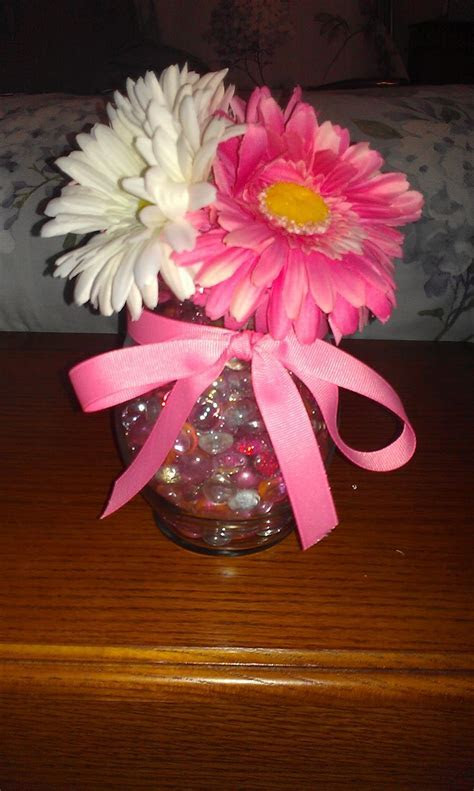 Best 25  Homemade centerpieces ideas on Pinterest   How to