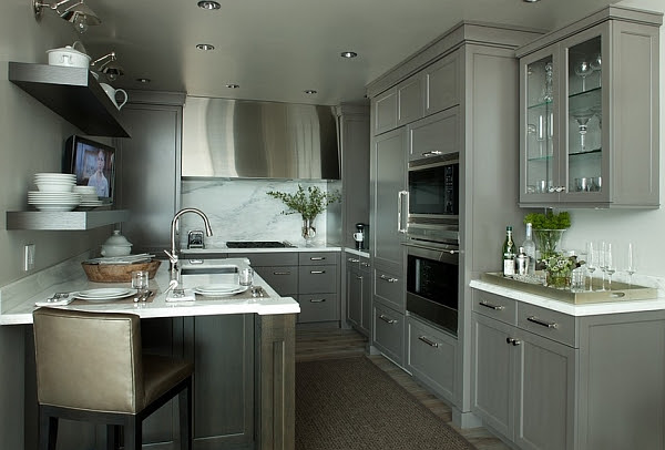 Kitchen Cabinets The 9 Most Popular Colors To Pick From
