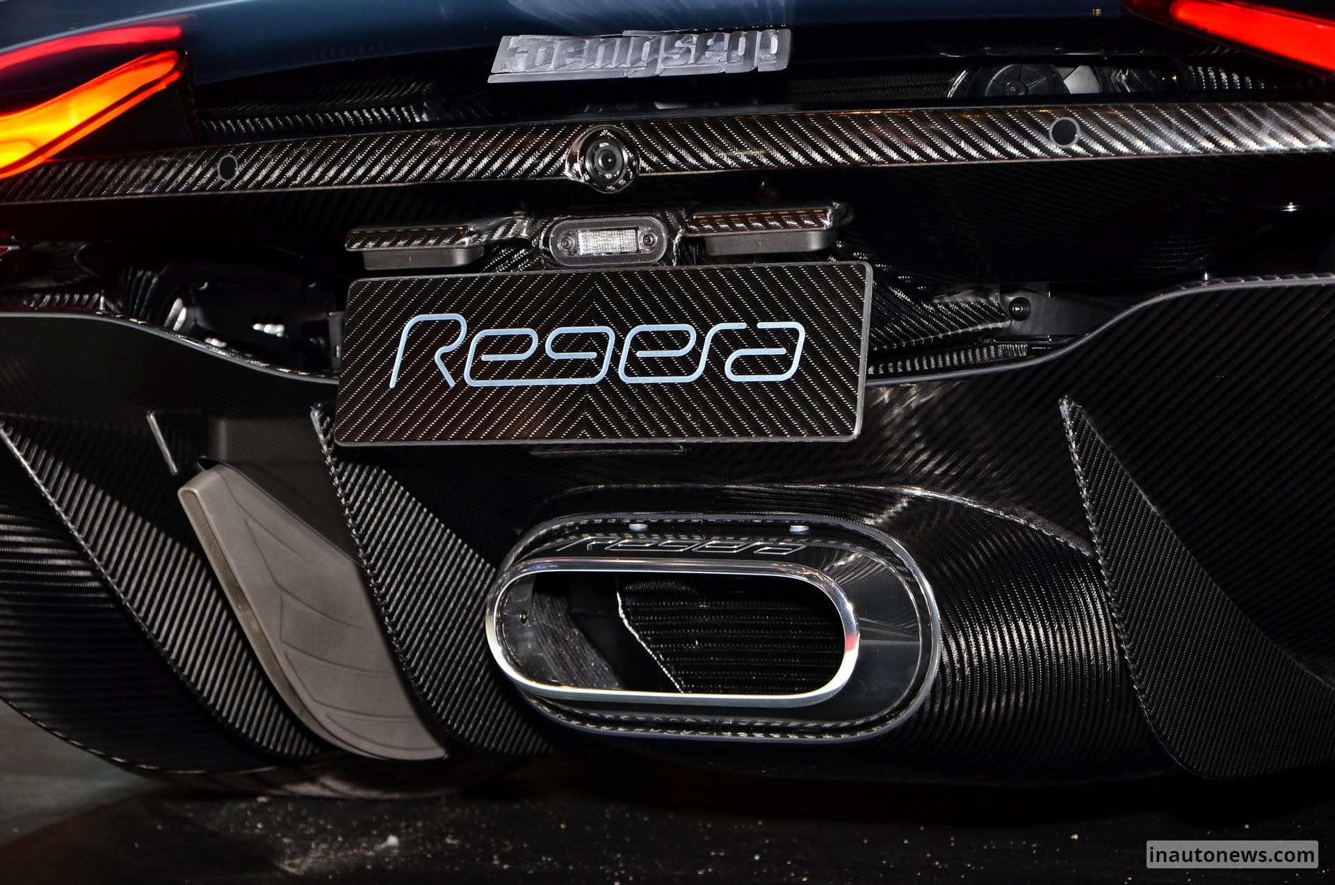 Download User Manual Koenigsegg Regera Launched