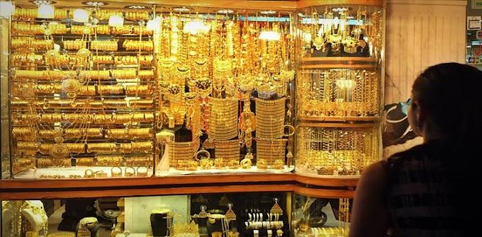 In the domestic market, gold prices have fallen precipitously