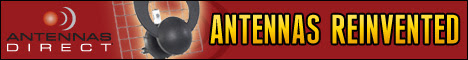 Antennas Direct - Antennas Reinvented