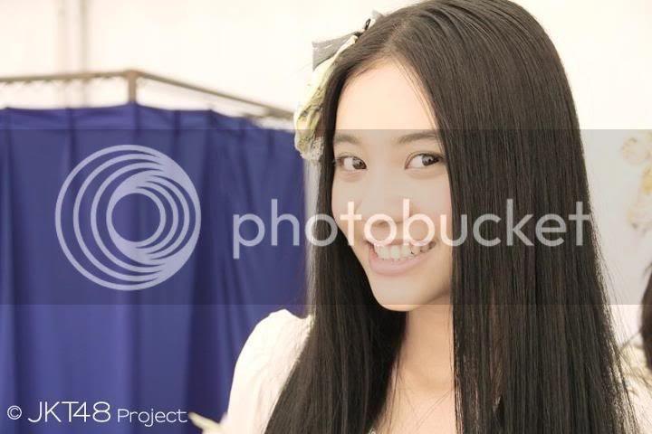 Foto Cleo JKT48