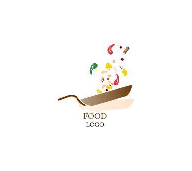 food hotel inspiration vector logo design