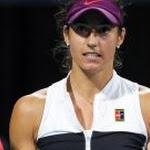 Tennis - WTA - Madrid : Pas de surprise pour Mladenovic, Parmentier s'incline en trois sets, Stephens qualifiée
