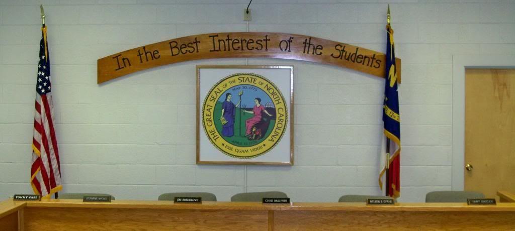 Macon County Board of Education