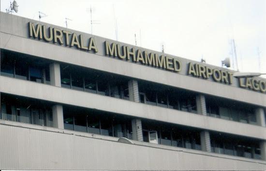 International Airport, Lagos