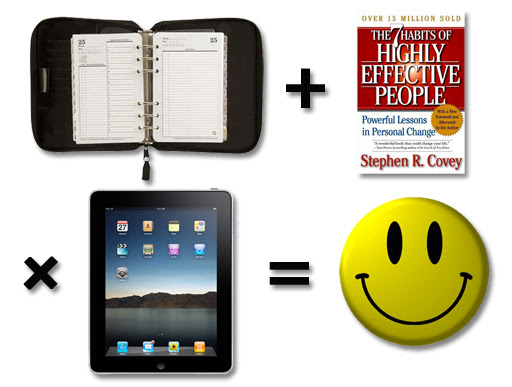Countdown to iPad – Franklin-Covey-Apple (Use Case 42)   iPad Insight