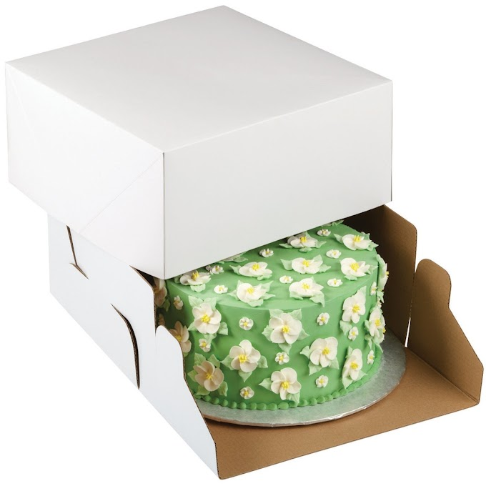 Importance of Custom Printed Cake Boxes in USA