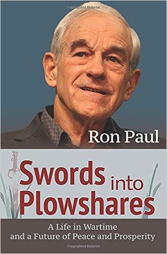 Il nuovo libro di Ron Paul è un manifesto contro la guerra e la spesa militare