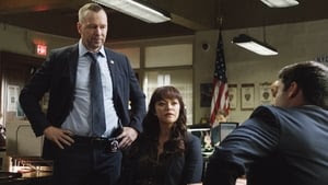 Blue Bloods Season 8 : Out of the Blue