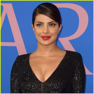 Priyanka Chopra Is Developing a Series About a Bollywood Star For ABC