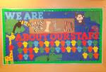 Teacher Appreciation Week - Classroom Decoration - Cricut Forums