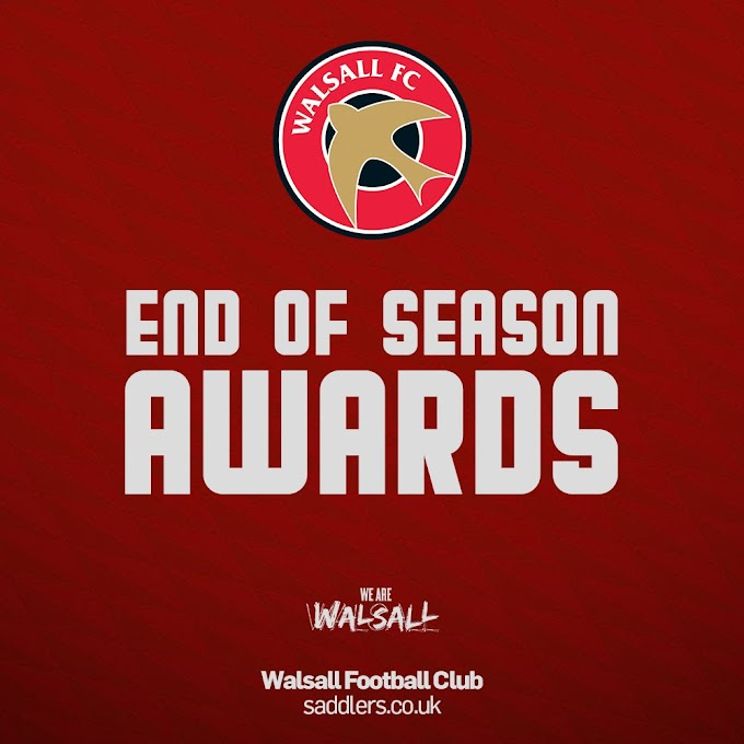 2018/19 End of Season Awards: And the Winners Are...